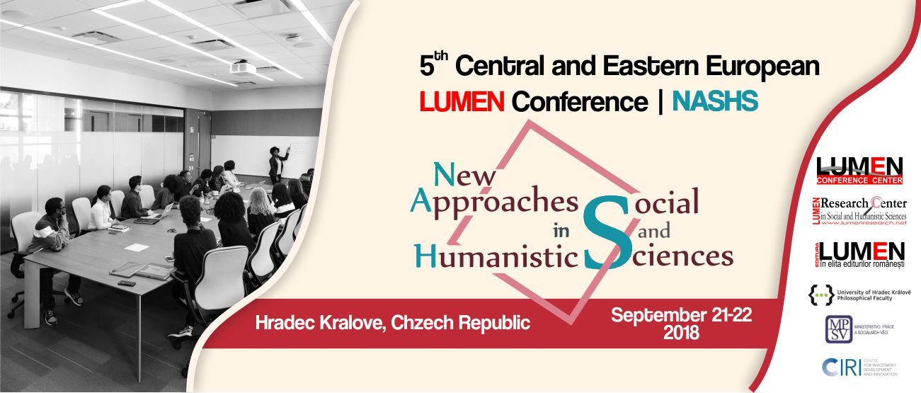 5th Central and Eastern European LUMEN Conference